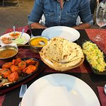Zdjęcie Indian Fusion (Authentic Indian Food)