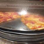 Foto de La torre de pizza