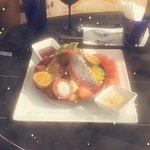 Foto van Azure Beach