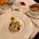 Fotografija – The Savoy Grill