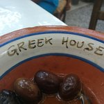 Foto van Greek House