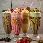 Milshakes Special Edition