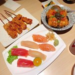 梅子鳗蒲烧屋日本料理照片