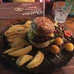 Zdjęcie Bosso steak & burger house