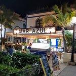 Zdjęcie Mar Azul