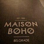 Fotografija – Maison Boho