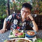 Paak Dang Riverside Dining照片
