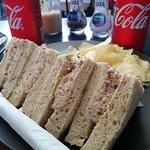 Photo of Toast Sandwich Bar