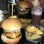 Zdjęcie Buns Homemade Burger