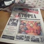 Photo of Utopia