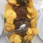 Photo de Restaurante Cantinho