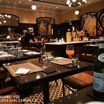 巴黎人法式餐厅照片