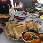 Foto van Royal Spice Restaurante