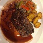 Bilde fra Franz Ganser - Das kleine Restaurant