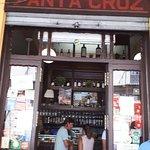 Zdjęcie Bodega Santa Cruz Las Columnas