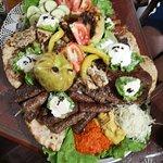 Zdjęcie National Restaurant Cevabdzinica Tima - Irma