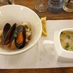 Zdjęcie Restauracja Biała Dama