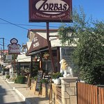 Zdjęcie Zorbas Greek Taverna