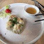 Foto van Chinees Indisch Restaurant Lotus