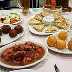 Foto van Hellas Taverna