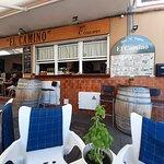 Zdjęcie Bar El Camino