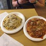 Photo of Pasta e Vino Come Na Vorta
