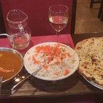 Foto van Bombay Inn