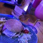 Bilde fra Bedrock Cafe & Restaurant