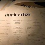 Foto de The Duck & Rice