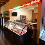 Zdjęcie Restauracja Maho