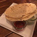 Billede af Paprika Indisk Restaurant