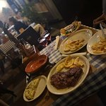 Zdjęcie Restaurante O Forno