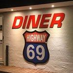 Billede af Restaurant Highway 69