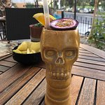 Zdjęcie Tortuga Tiki Cafe