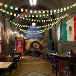 Zdjęcie El Popo