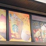 Fotografija – Starbucks Coffee Tsutaya Ebisubashi