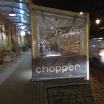 Zdjęcie Chopper Bar