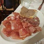 Photo de Osteria Di Poneta - Firenze
