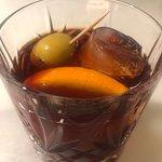 Foto de Grill Room - Bar Thonet