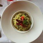 صورة فوتوغرافية لـ Basilico Authentic Italian Restaurant