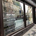 Bilde fra BEEF BAR Prague