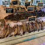 Photo of Fishmarket