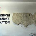 Fotografija – Kimchi Smoke Barbecue