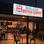 Фотография Burleigh British Chippy