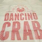 Bilde fra Dancing Crab