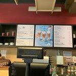 Foto de Costa Coffee Zrinyi