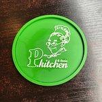 P Kitchen照片