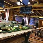 Zdjęcie Restaurante Fogo de Chao