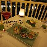 Foto van The Pepper Tree Restaurant