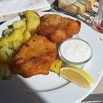 Zdjęcie Restaurant Sevina